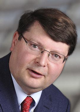 Erwin Bendl